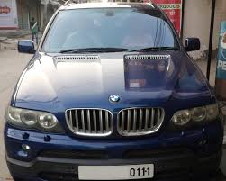 owning the mighty bmw x5 e53 4 8i sports u201cfaster than the