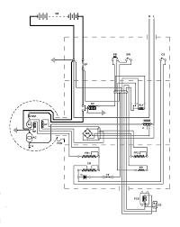 lister 2 5k generator control