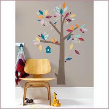 arbre chambre bébé stickers arbre chambre bébé 743820 fabuleux stickers chambre bébé