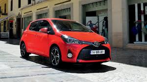 top toyota cars toyota yaris review top gear
