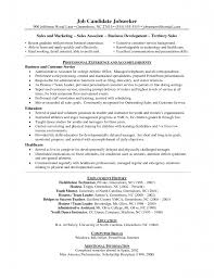 Resume Employment Goals Examples by Sales Resume Objective Examples Template Examples