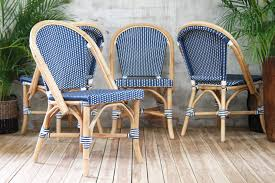 Halcyon Patio Furniture Halcyon Dining Chair Naturally Cane Rattan And Wicker Furniture