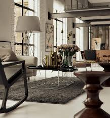 great classic modern interior design with modern meets classic