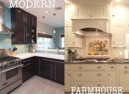 modern kitchen design cwp