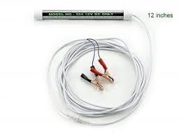 12 volt led fishing lights fishing light 12 inch light 12 v green led