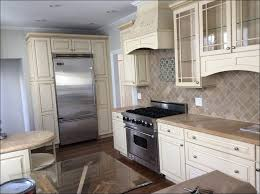 Kitchen Cabinets Painted Before And After Kitchen Laminate Kitchen Cabinets Refacing Painting Maple