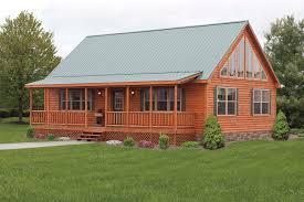 Cabin Styles Mountaineer Deluxe Cozy Cabins Llc