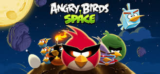 angry birds space steam