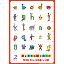 Letterland Worksheets Alphabet Stickers Letterland South Africa