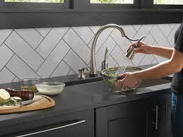 delta touch faucet manual bypass best faucets decoration