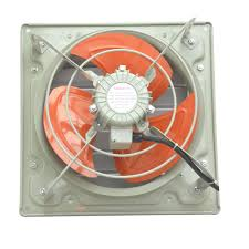 commercial extractor fan motor duty commercial extractor fan with louver gravity shutter
