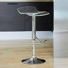 Backless Swivel Bar Stool Backless Barstools Seating Ls Plus