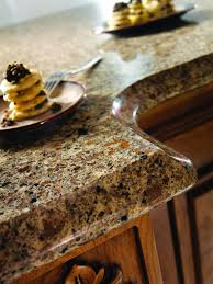 Kitchen Countertop Ideas On A Budget Kitchen Remodeling Where To Splurge Where To Save Hgtv