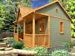Prefabricated Cabins And Cottages by Summerwood Products Canmore Cabins Prefab Cabins Youtube