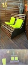 302 besten wooden pallet furniture bilder auf pinterest 1001