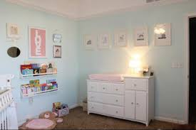 pink nursery paint colors transitional nursery sherwin