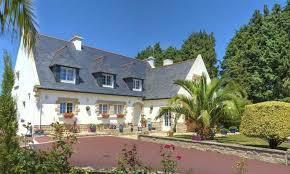 chambres d hotes concarneau très propriété néo bretonne offrant de belles prestations