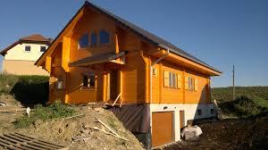 chalet a monter soi meme maison habitat principal skan votre maison en bois