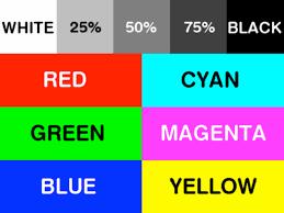 Print Test Color Page successful color print test page pdf secrets printer eassume 13641 4349
