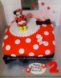 birthday cake for minnie mouse game for kids image inspiration