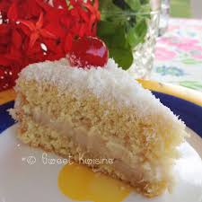 recettes de cuisine antillaise title le mont blanc au coco
