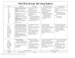 Spelling Worksheets 4th Grade Grade Essay Writing