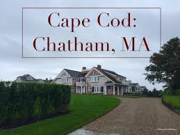 cape cod spotlight chatham brittany from boston