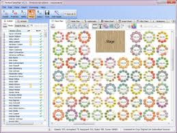 Free Wedding Seating Chart Template Excel Corporate Event Planning