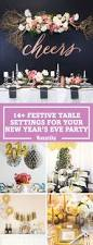 New Year S Decorations Ideas Pinterest by 478 Best Holiday Decorations Images On Pinterest Holiday