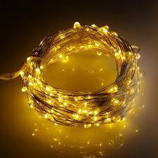 Solar Fairy Lights Australia by Elobeth Solar Powered String Lights Starry Silver Copper Wire