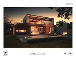 lindal cedar home floor plans turkel design plan library cabin house and modern