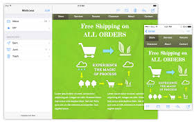 responsive email designer coffeecup software