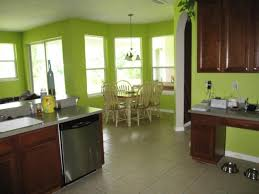 green kitchen cabinet ideas green kitchen walls brown cabinets smith design green kitchen