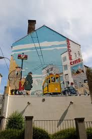 top 10 murals to check out on the brussels comic book route le jeune albert wall lin mei flickr