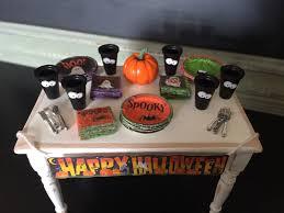 halloween party ideas dining room design decor loversiq