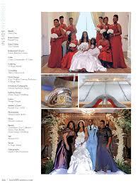 porsha williams wedding porsha williams kordell stewart wedding featured in inside weddings