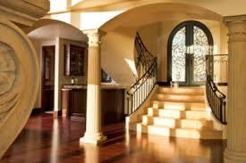mediterranean style home interiors 32 mediterranean style homes inside decorating ideas kitchen