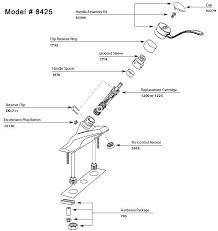 kitchen faucet handle adapter repair kit popular ideas kitchen amusing moen single handle faucet repair