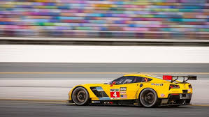 daytona corvette corvette racing at daytona dress rehearsal for rolex 24