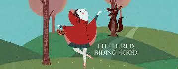red riding hood queensland ballet