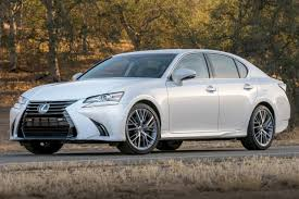 lexus gs 350 horsepower 2007 used 2016 lexus gs 350 sedan pricing for sale edmunds