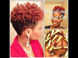 curling rods for short natural hair perm curling rod set for defined curls short natural hair