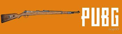 pubg kar98k pubg kar98k rifle stickers by mop99 redbubble