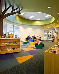 Library Design Childrens Library Design Google Search Library Pinterest
