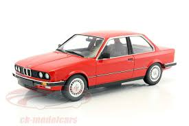 bmw e30 model car ck modelcars 155026000 bmw 323i e30 year 1982 1 18