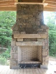stone fireplace palillos stone masonry