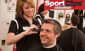 groupon haircut nuneaton half off men s haircut sport clips groupon