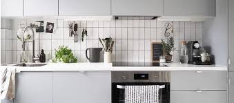 Ikea Kitchen Ideas Pictures Ikea Kitchen Designers Create Classic Drama With Black Brown And