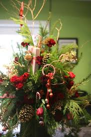 49 best christmas centerpieces images on pinterest christmas