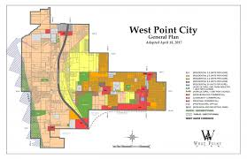 West Point Map Planning